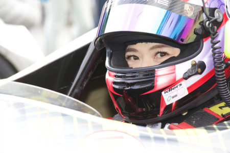 #10 チームテツヤRn-S VITA<br>Yuri Hayashi