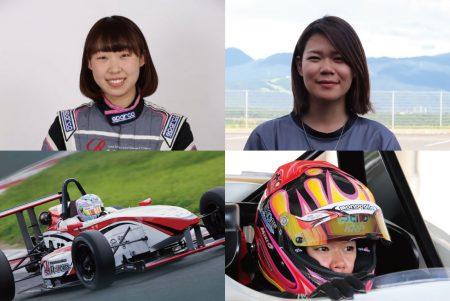 KYOJO CUP第2戦に、新たなドライバーが参戦決定!