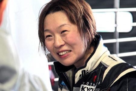 #610 恒志堂レーシングVITA <br> 古井戸 彩子