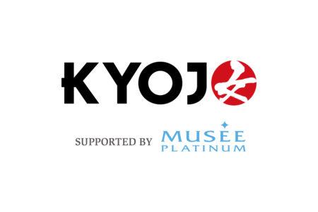 ミュゼプラチナムがKYOJO CUPのメインスポンサーに